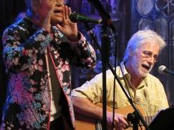 Bill and Eli Perras