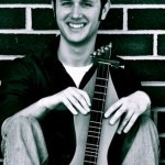 Internationally acclaimed mountain dulcimer player Aaron O'Rourke