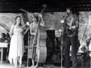 Dale & Linda Crider years ago