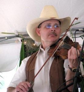Wayne Martin Willfest 2008