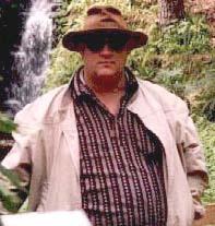 Co-producer Bill Beckett
