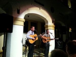 Gabe Valla and Sam Pacetti 2