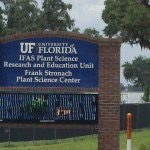 UF Plant Science Center dedicates conference facility after Canadian businessman Frank Stronach