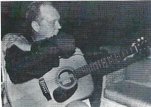 "the late Will McLean considered to be the ""Father of Florida folk"""
