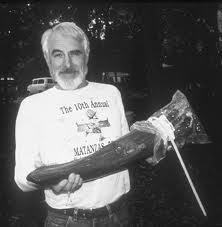 Dr. S. David Webb tusk