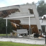 Heavy-rain-causes-roof-to-collapse-on-Micanopy-building-1024x768