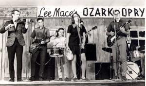 Lee Mace's Ozark Opry