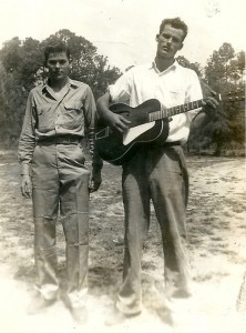 Pat & Dorsey Lee Townsend, Sr.