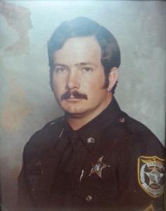 Lt. Curtis O'Quinn