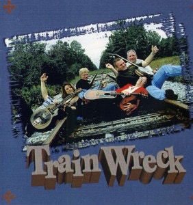 Train Wreck front cover edited
