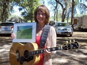 Jane Fallon Song Contest Winner 2014 A