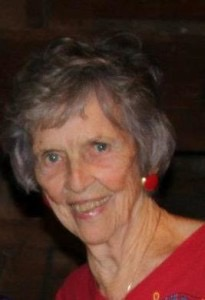 Margaret Longhill 2