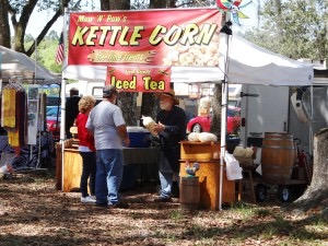 Maw & Paw's Kettle Corn