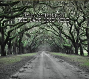 Paul Garfinkel album cover