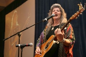 Amy Carol Webb