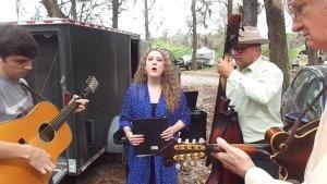 Bluegrass jam 3