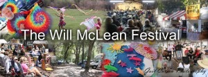Will McLean Festival web cover