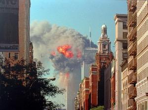 World Trade Center 9/11 2001