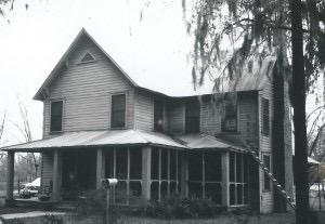 seigler-kinzer-house