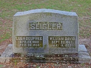 w-d-and-lula-seigler-headstone
