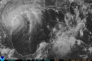 Hurricane Harvey 539 8 25 2017